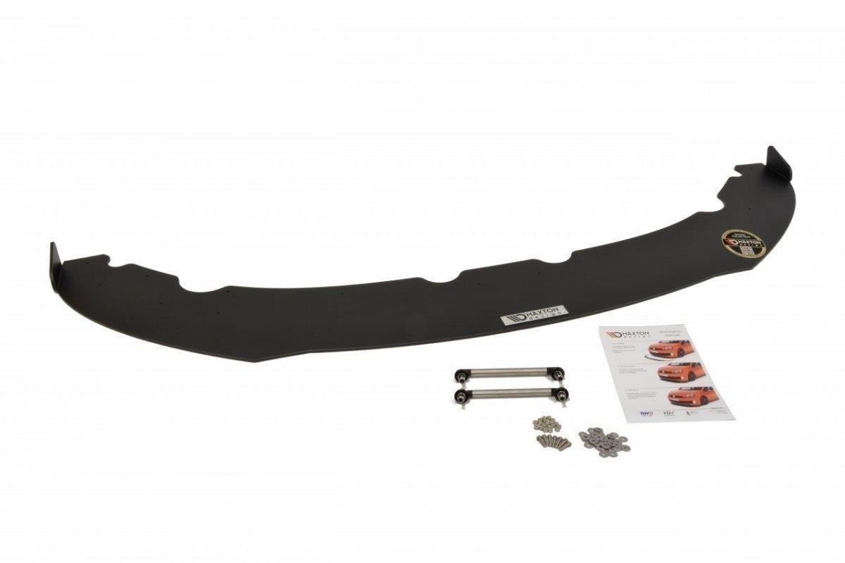 4c559d60a23 FRONT RACING SPLITTER v.1 BMW 4 F32 M-PACK & M-Performance | Our Offer \ BMW  \ Seria 4 \ F32 | Maxton Design