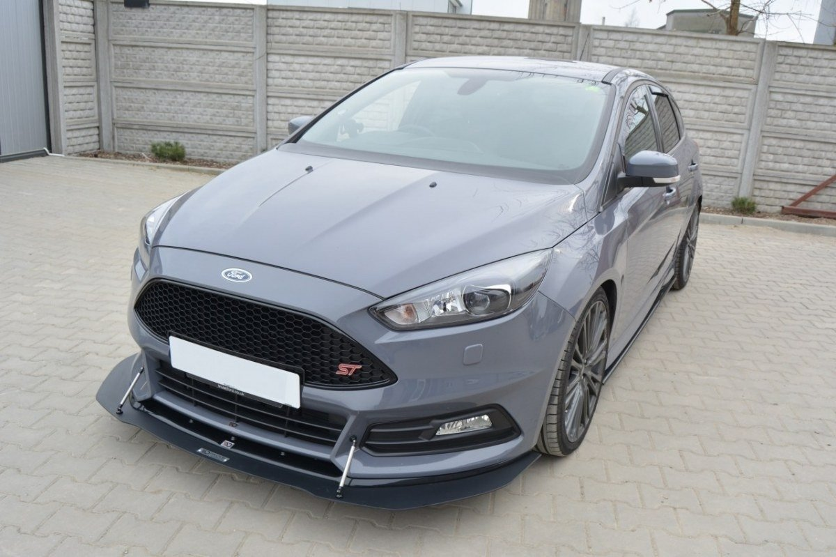 hybrid front v 1 focus st mk3 facelift our offer. Black Bedroom Furniture Sets. Home Design Ideas
