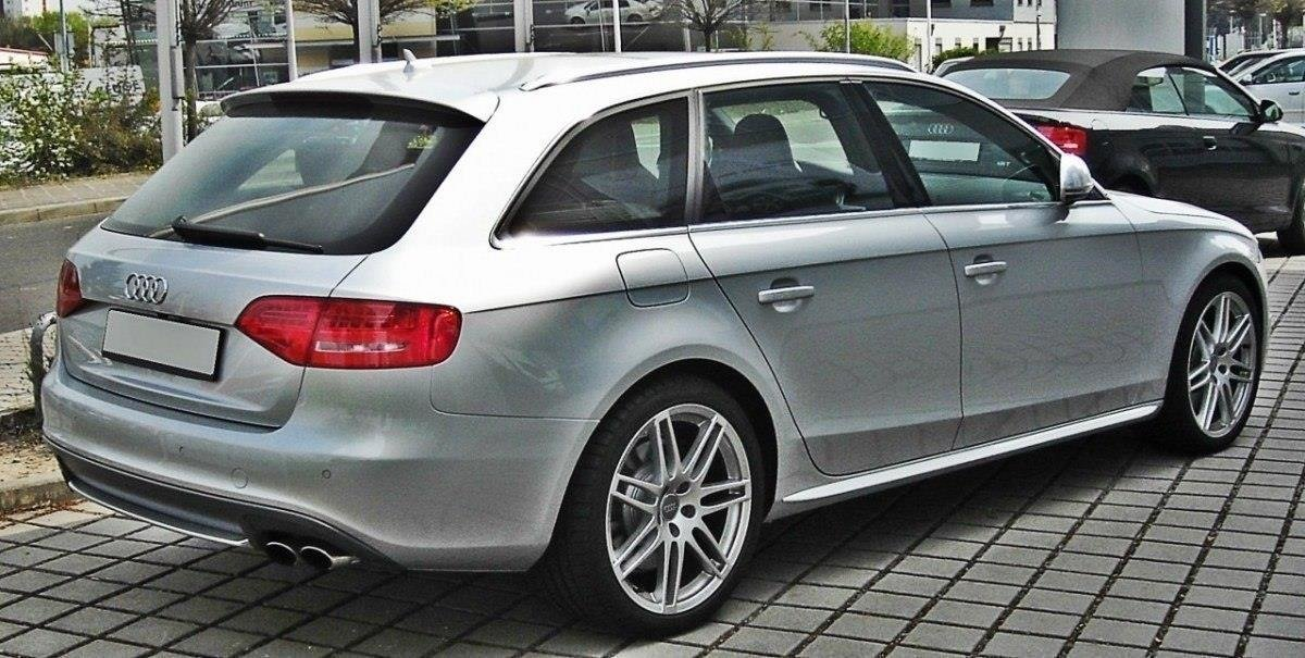 Side Skirts Audi A4 B8 S Line Look Our Offer Audi A4 B8
