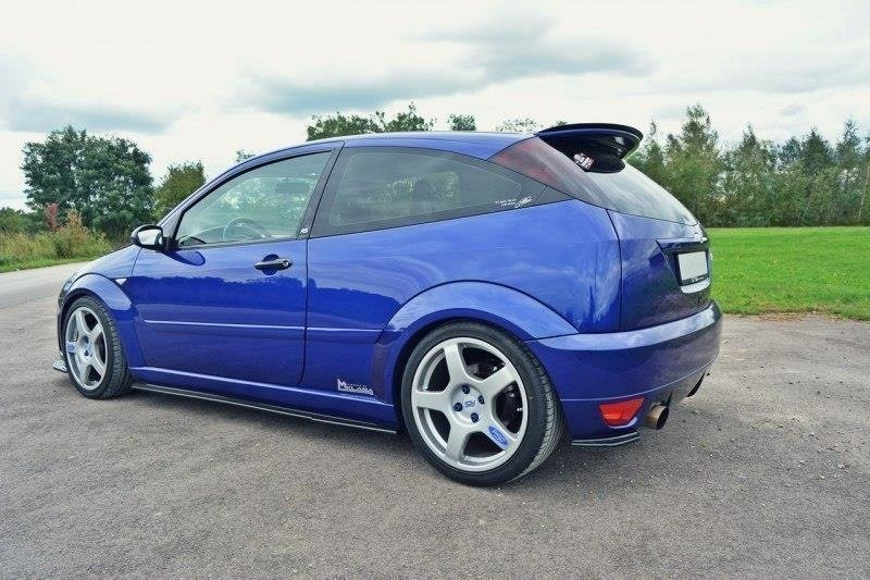 Side Skirts Diffusers Ford Focus Mk1 Rs