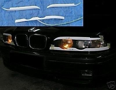 EYEBROWS BMW 5 E39
