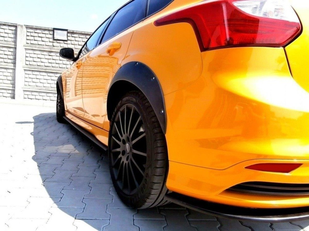 FENDERS EXTENSION FOCUS ST MK3 PREFACE MODEL