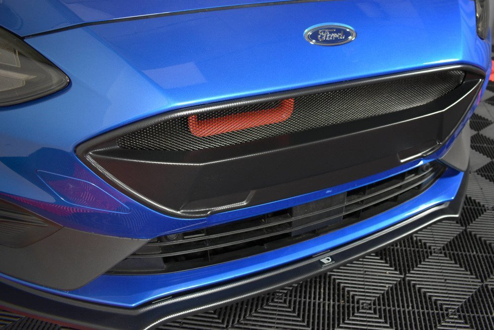 FRONT GRILL FORD FOCUS MK4 ST-LINE