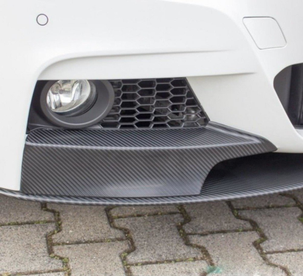 Frontspoiler Sport-Performance BMW 3 F30 F31 M-Package
