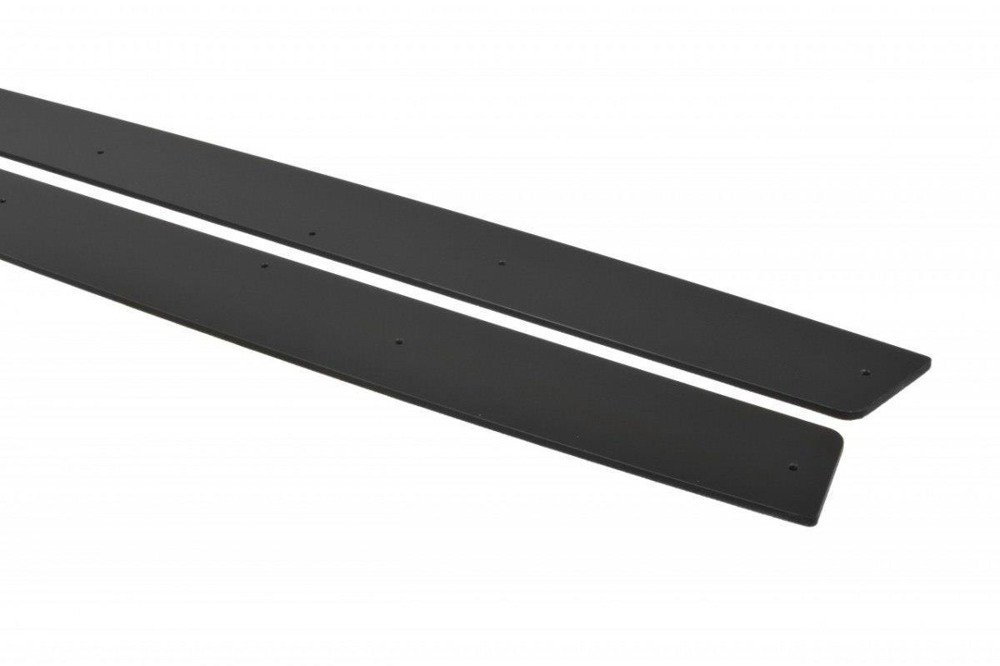 RACING SIDE SKIRTS DIFFUSERS BMW 4 F32 M-PACK
