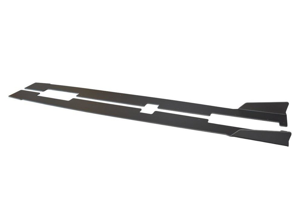 RACING SIDE SKIRTS DIFFUSERS V.1 Ford Fiesta Mk8 ST/ ST-Line