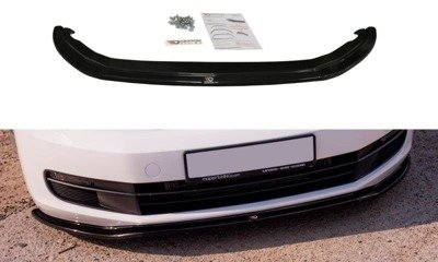 FRONT SPLITTER v.1 VW BEETLE