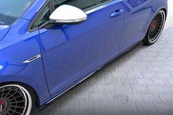 mk7 facelift golf r volkswagen shop maxton design. Black Bedroom Furniture Sets. Home Design Ideas