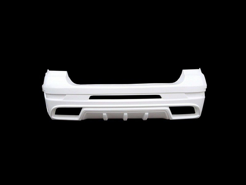 BODYKIT MERCEDES ML W164 2005-2008