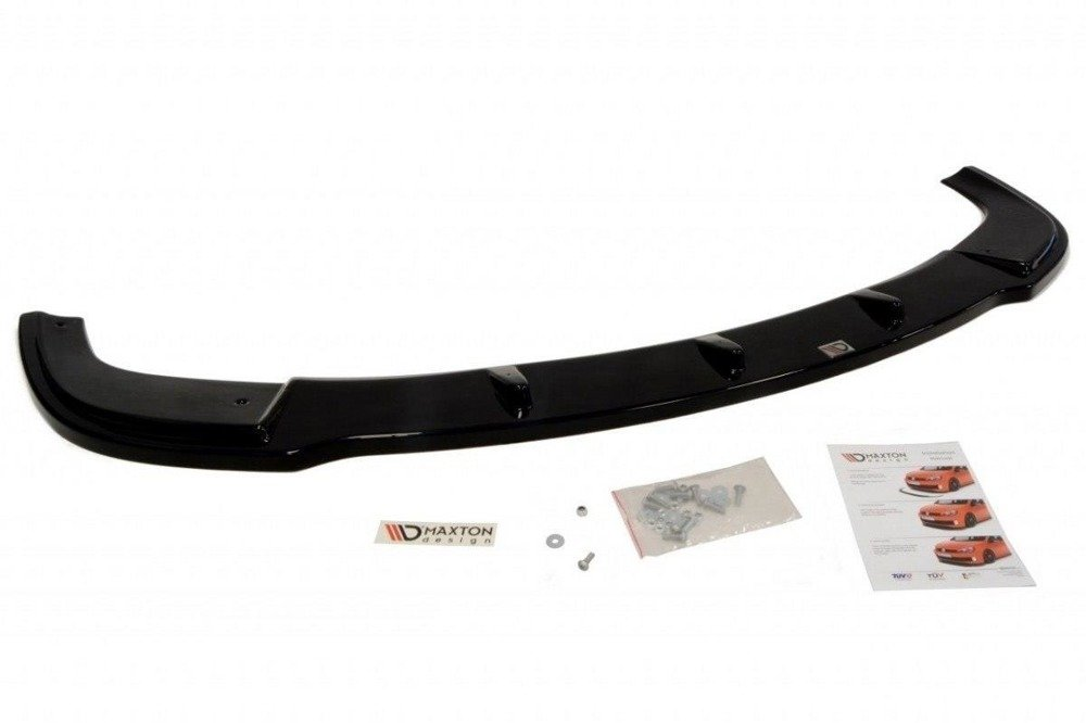FRONT DIFFUSOR BMW 5 E60 M-PACKET