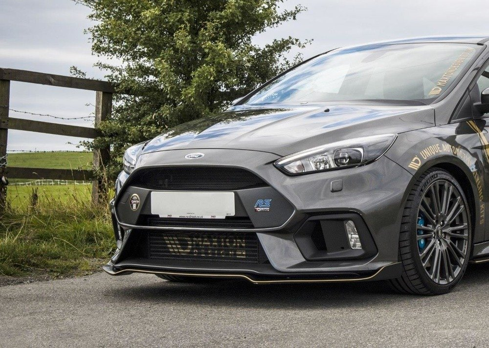FRONTDIFFUSOR 'AERO' FORD FOCUS MK3 RS