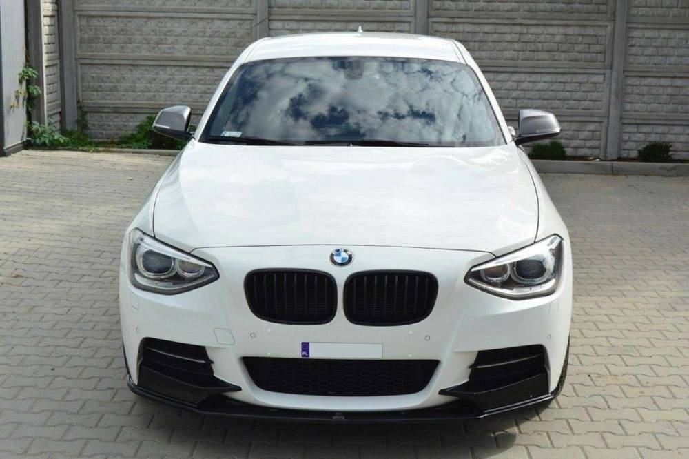 FRONTDIFFUSOR BMW 1 F20/F21 M-Power (VOR FACELIFT)