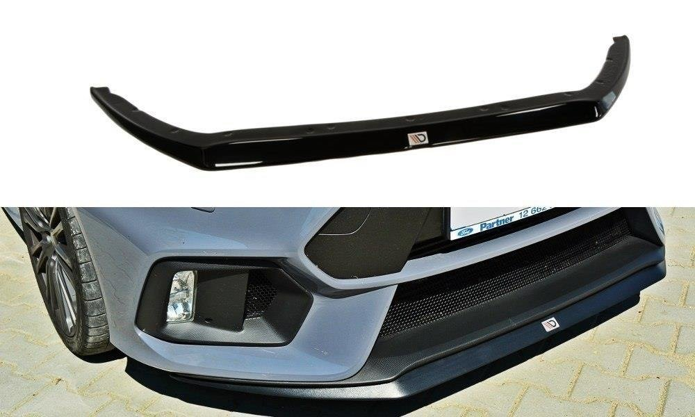 FRONTDIFFUSOR FORD FOCUS 3 RS v.2