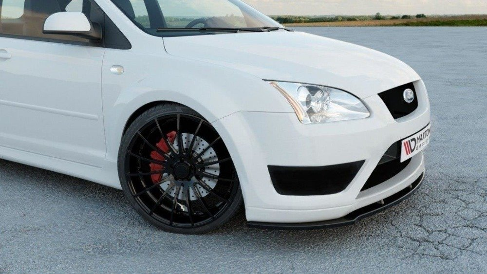 FRONTDIFFUSOR FORD FOCUS II ST VOR FACELIFT