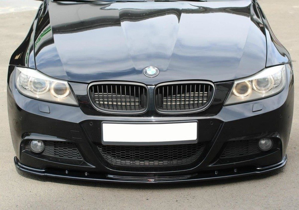 FRONTDIFFUSOR V.1 BMW 3 E91 M-PACK FACELIFT