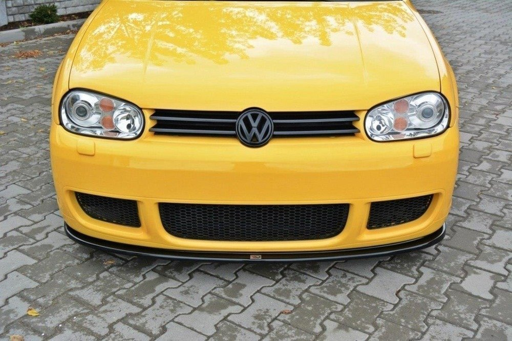 FRONTDIFFUSOR VW GOLF IV R32