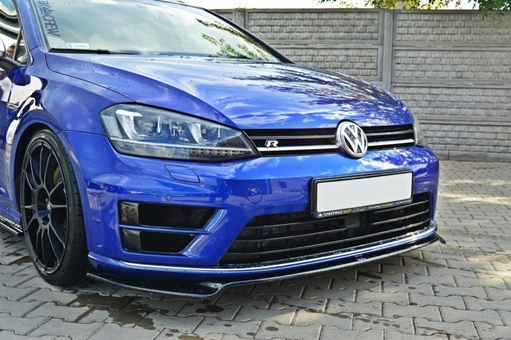 FRONTDIFFUSOR VW GOLF MK7 R