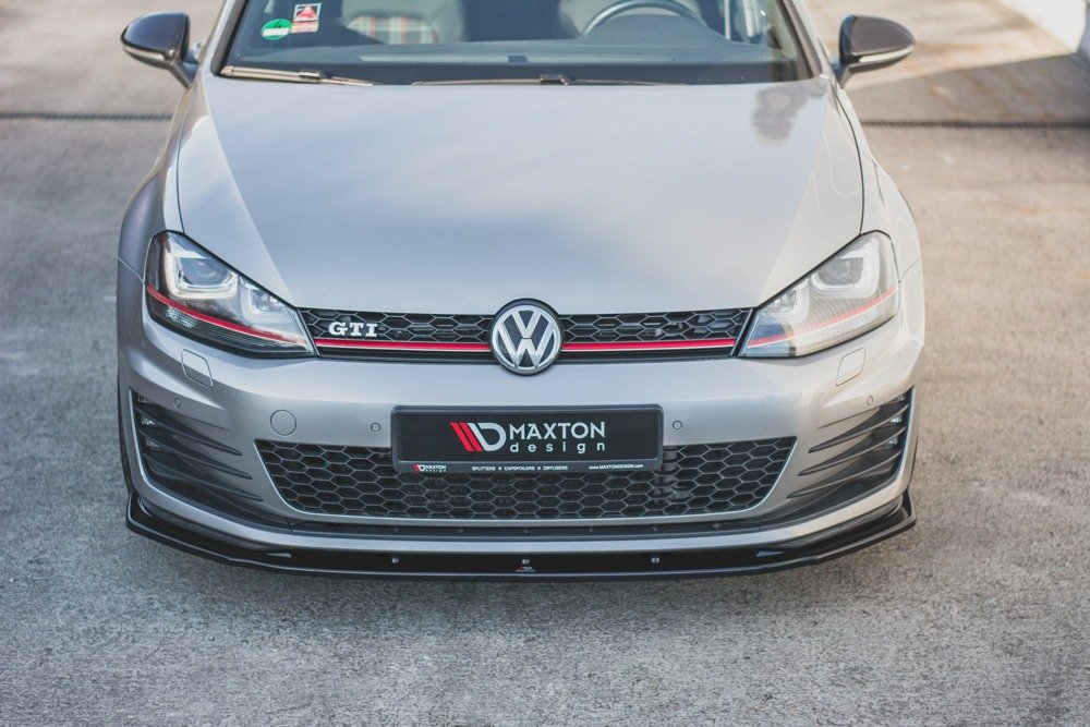FRONTDIFFUSOR VW GOLF VII GTI