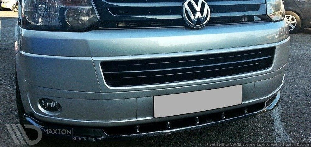 FRONTDIFFUSOR VW T5 (NACH FACELIFT)