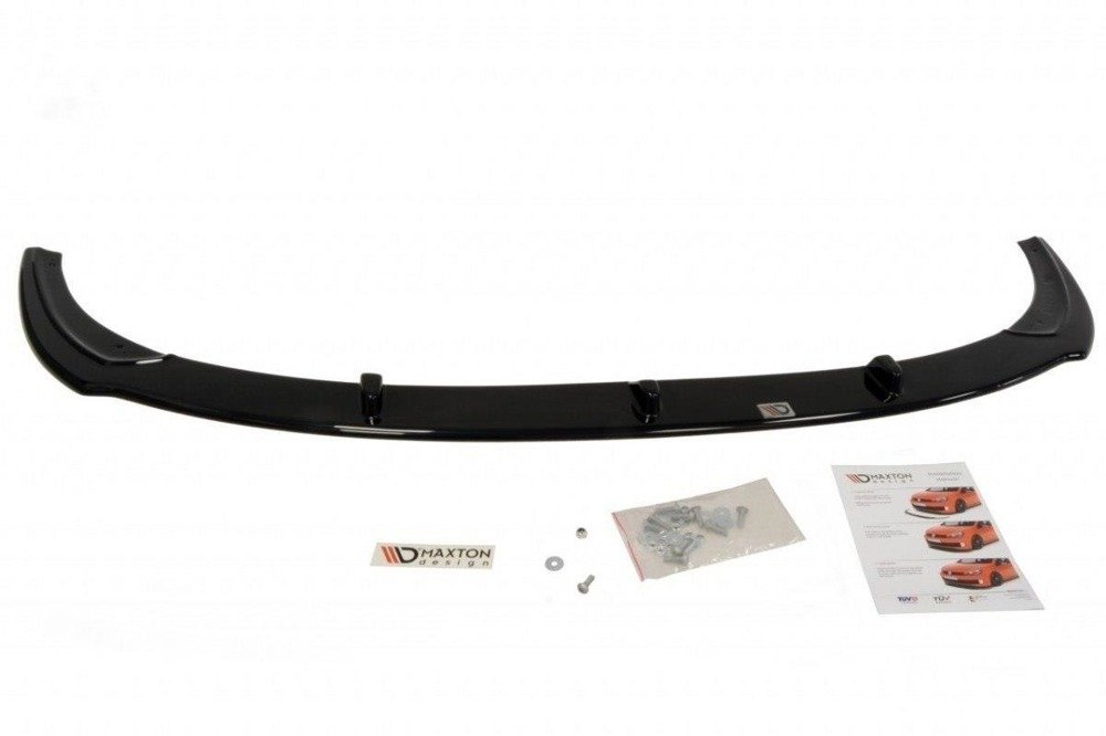 Front Diffusor Ford Focus ST Mk2 FL