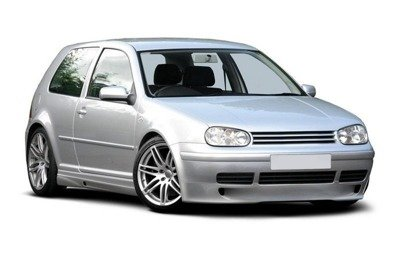 Frontansatz VW Golf IV